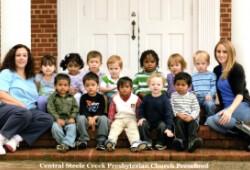 CSC Preschool