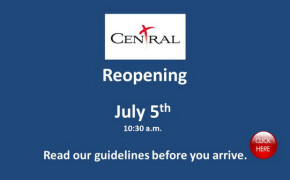 July 5th Reopen Guidelines