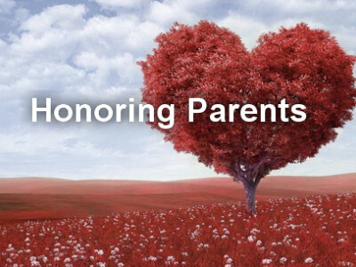 Essence of Honoring Parents