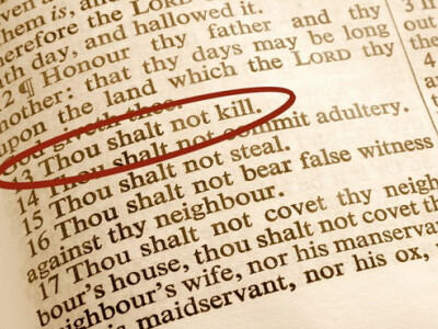 Understanding the 6th Commandment