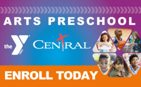 Enroll Now for Arts Preschool