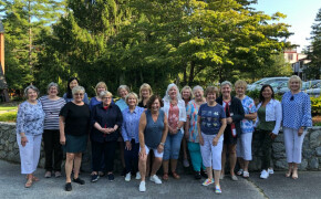 August 20-22, 2021 Women's Retreat